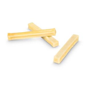 Premium Käseknochen S Paket für kleine Hunde | 3x41g